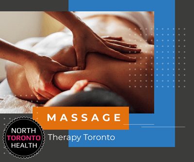 North Toronto health Massage Therapy Offers Different